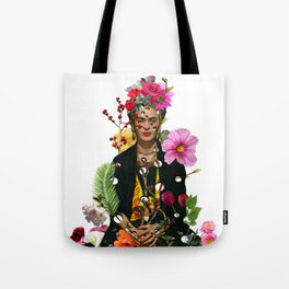 I want to be inside your darkest everything Tote Bag