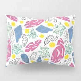 Palmas Pattern Pillow Sham