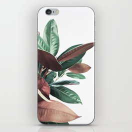 Grandiflora iPhone Skin