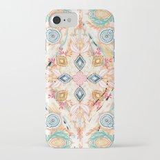 Wonderland in Spring iPhone 7 Slim Case