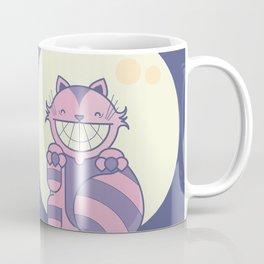 Cheshire Cat - Alice in Wonderland Coffee Mug