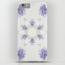simply spring N°2 (pillow) iPhone Case
