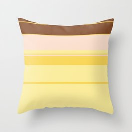 Belle - The Beauty and the Beast Throw Pillow
