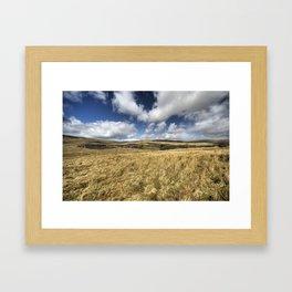 Ribblehead  Framed Art Print