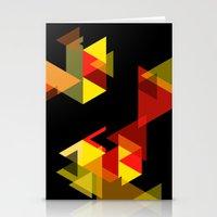 elmo Stationery Cards featuring SESAME by Stephanie Eades