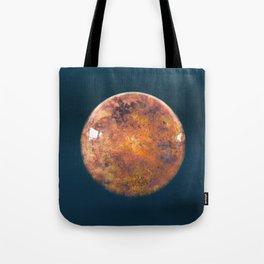 Sphere_06 Tote Bag