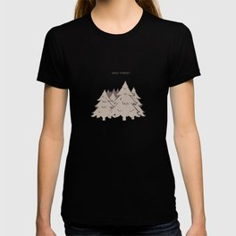 Save Forest T-shirt