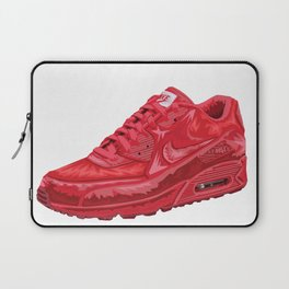 Air To The Max Laptop Sleeve