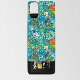 PEACE Android Card Case