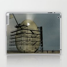 Creation of an eGG Laptop & iPad Skin