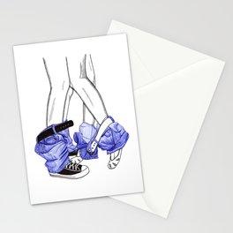 Bad habits Stationery Cards