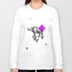 Archetypes Series: Solitude Long Sleeve T-shirt
