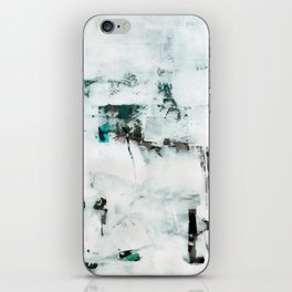 Blissful Illusions No.2g by Kathy Morton Stanion iPhone Skin