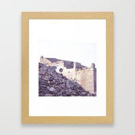 PORTO VENERE #1 Framed Art Print