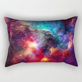 κ Saiph Rectangular Pillow