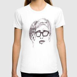A Geek Hero T-shirt