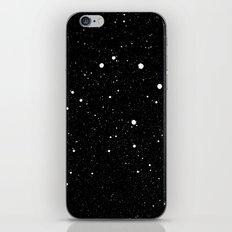Expanse iPhone & iPod Skin