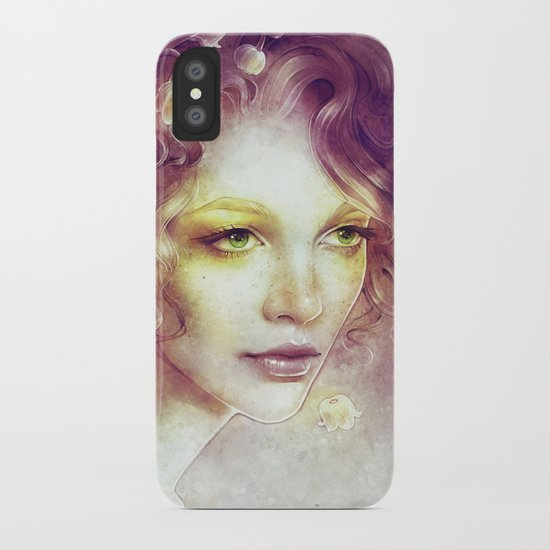 May iPhone Case
