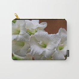 Fresh Gladioli  Carry-All Pouch