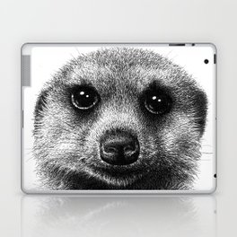Meerkat Laptop & iPad Skin
