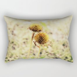 Lovely Couple Rectangular Pillow