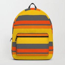 Retro Fall Backpack