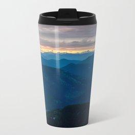 Bluenose Mountain  Travel Mug