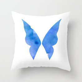 Mystical Fairy Throw Pillow