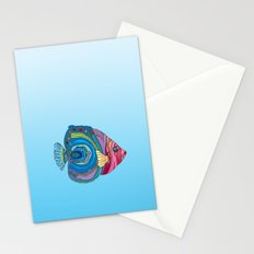 Oh That Fish Stationery Cards