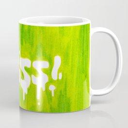 Gross! Coffee Mug