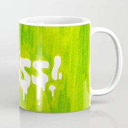 Gross! Coffee Mug