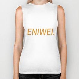 ENIWEI Biker Tank