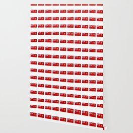 Flag of manitoba -Manitoban,rupert,Winnipeg,Brandon,Steinbach,portage,canada. Wallpaper