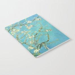 Vincent Van Gogh Almond Blossoms Notebook