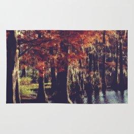 Autumn Cypress Rug