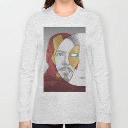 circlefaces Long Sleeve T-shirt