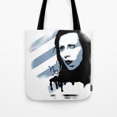 Dichotomy Tote Bag