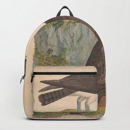 Golden Eagle Osprey Eagle9 Backpack