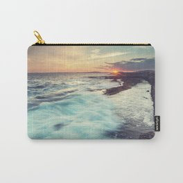 Setting over Surf Carry-All Pouch