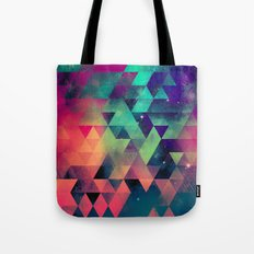 nyyt tryp Tote Bag