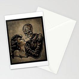 Amor y Muerte Stationery Cards