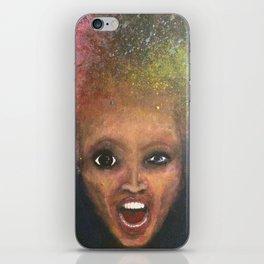 Beautiful Bipolar iPhone Skin
