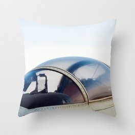 CF-116 Freedom Fighter Throw Pillow