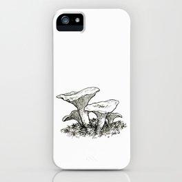 Kantarelli iPhone Case