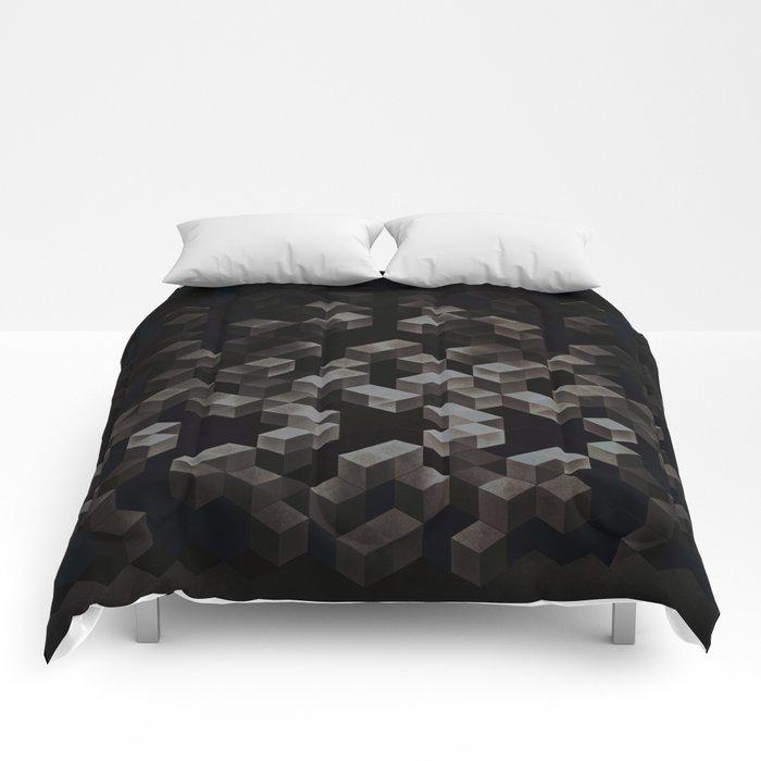 cwwb dyn gyn Comforters
