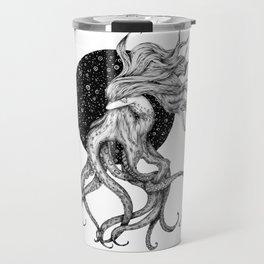 Young Ursula Travel Mug