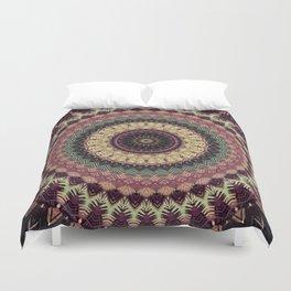 Mandala 273 Duvet Cover