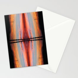 Sky within Stationery Cards