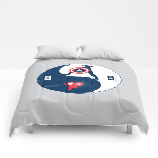Civil War Comforters
