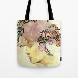 Kisses from the Sun Tote Bag